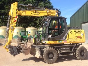 New Holland WE150b For Sale